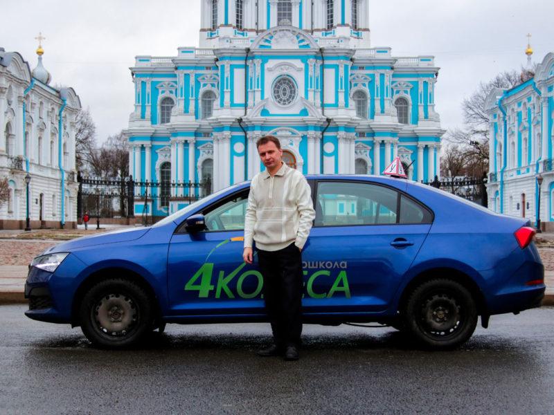 Гребенщиков Игорь Владимирович